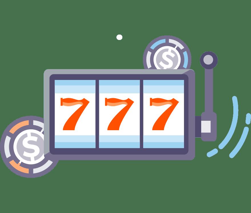 Best 137 Slots Live Casino in 2021