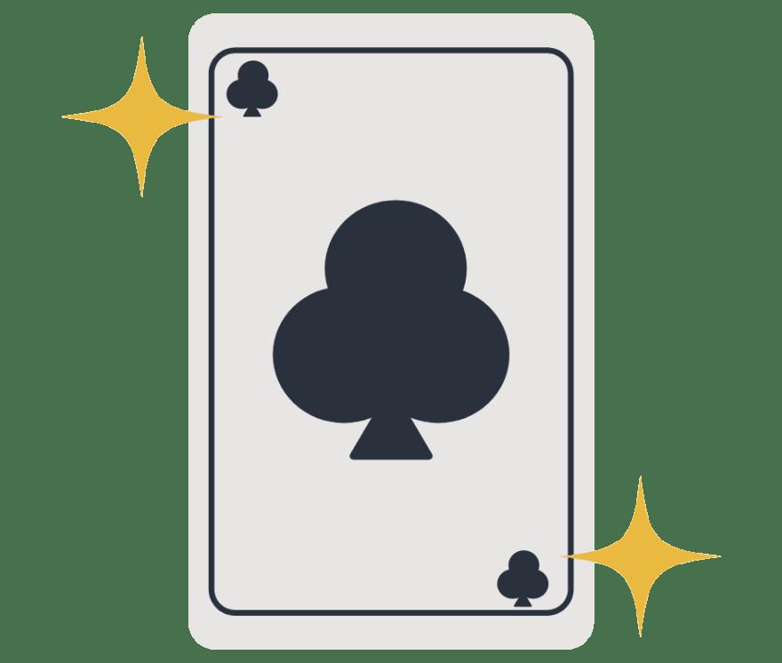Best 54 Three Card Poker Live Casino in 2021 🏆