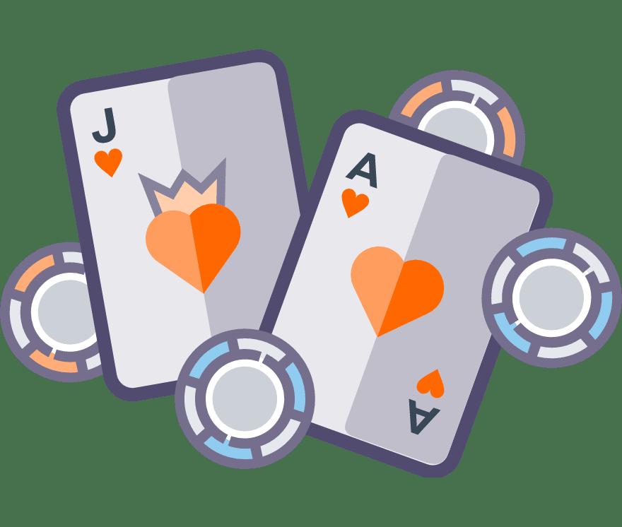 Best 141 Blackjack Live Casino in 2021