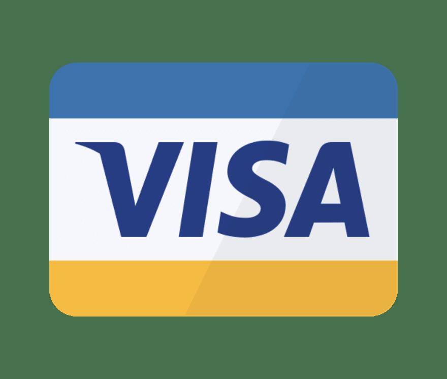 Top 137 Visa Live Casinos