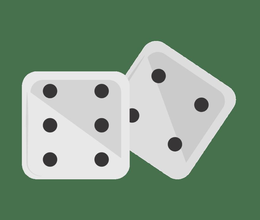 Best 55 Sic Bo Live Casino in 2021