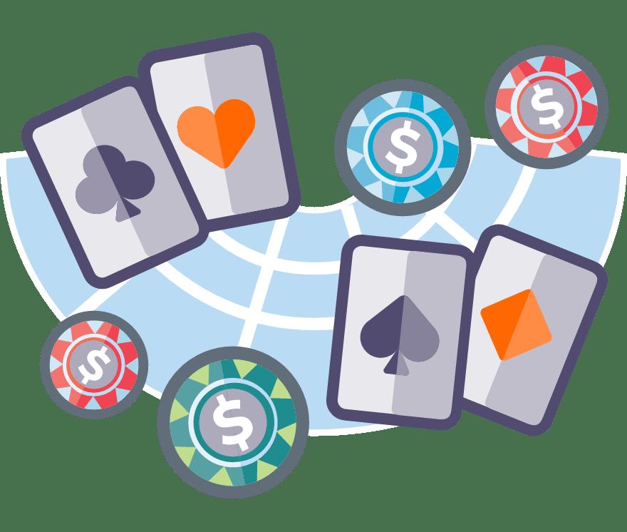 Best 17 Mini Baccarat Live Casino in 2021