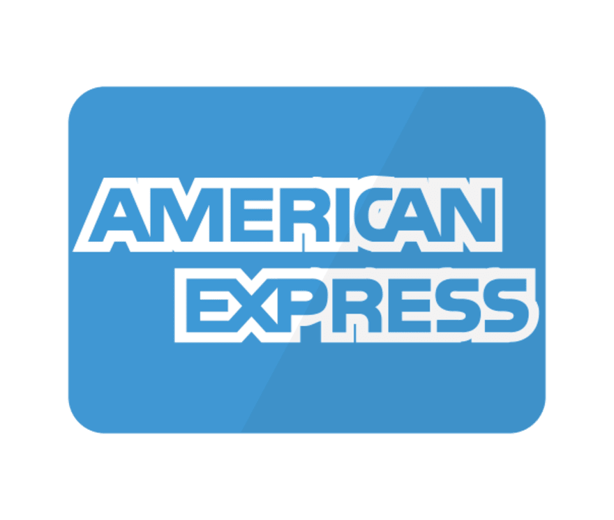 Top 1 American Express Live Casinos