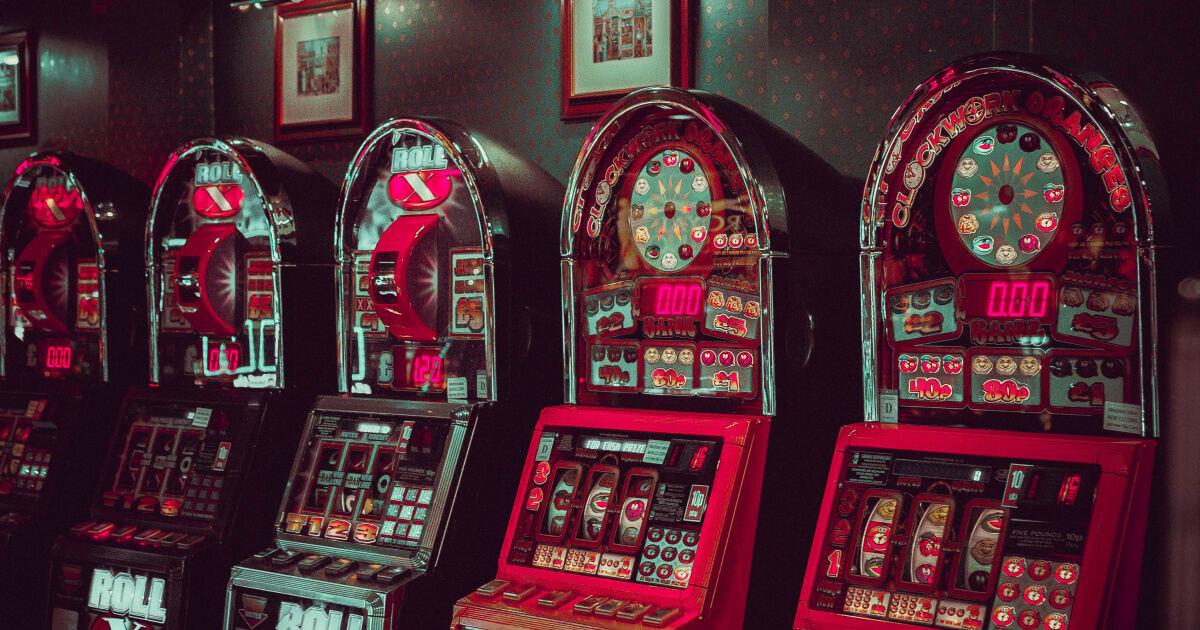 Most Profitable Casino Games