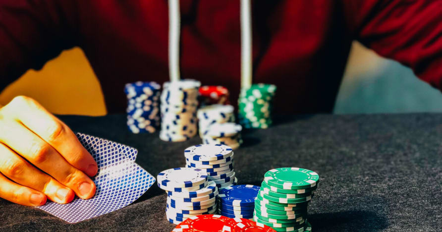Tricks Used by Casinos to Make Gamblers Keep Betting