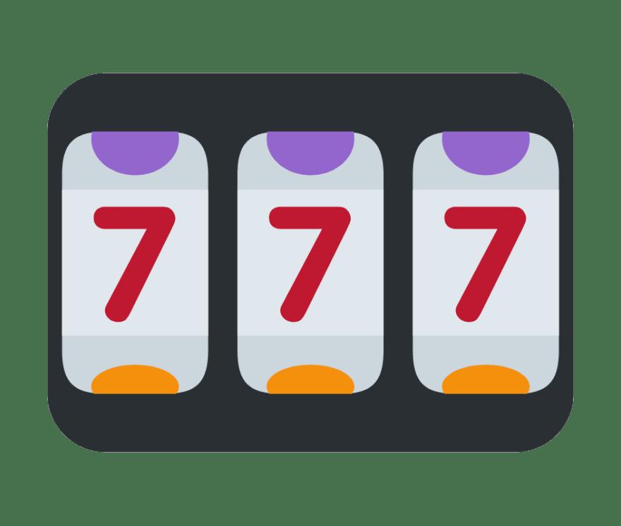 Best 166 Slots Live Casino in 2021 🏆