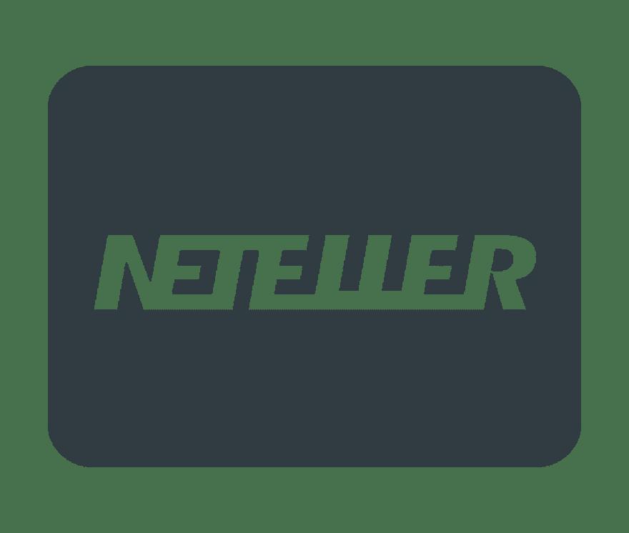 Top 151 Neteller Live Casinos 2021
