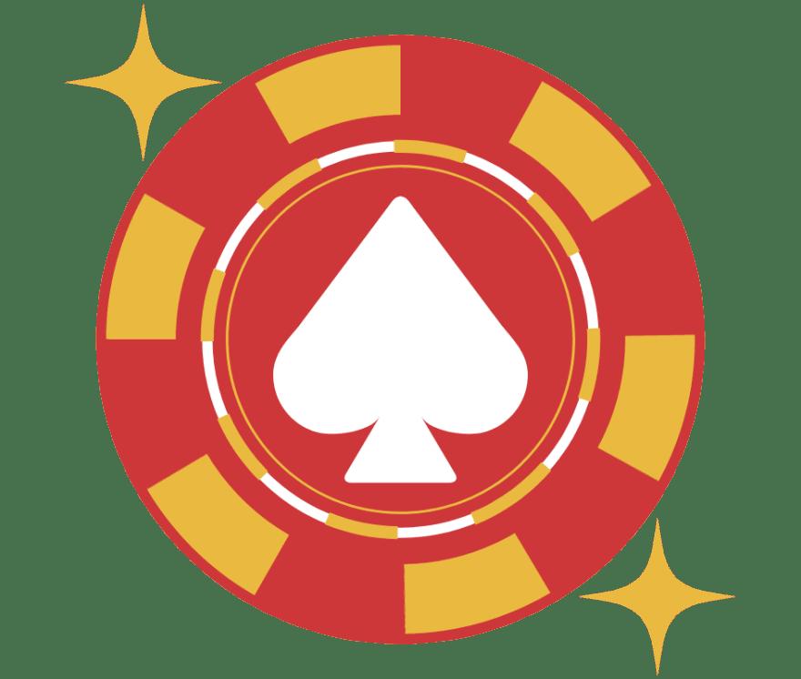 Best 45 Texas Holdem Live Casino in 2021 🏆