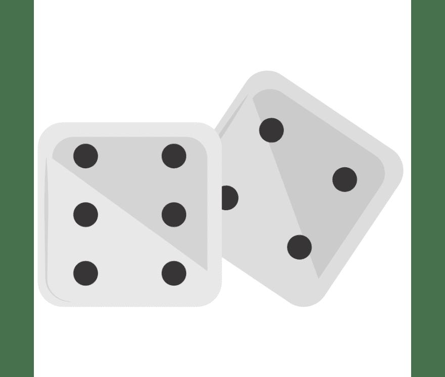 Best 38 Craps Live Casino in 2021 🏆