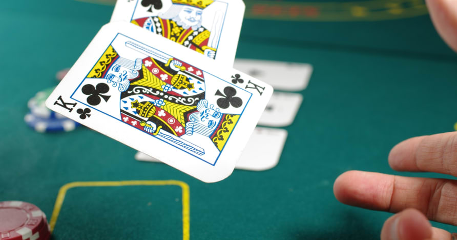 Tried and true tips to win at Blackjack