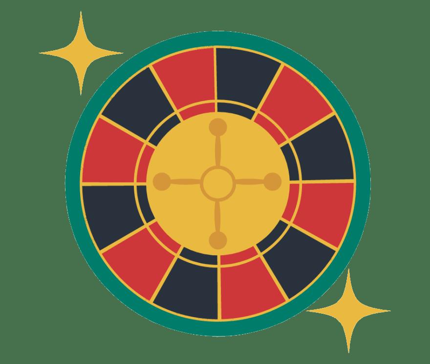 Best 149 Roulette Live Casino in 2021 🏆
