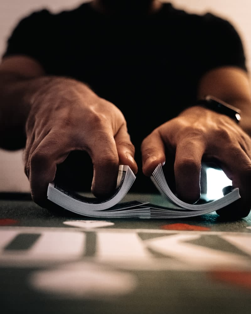 Regulated or Unregulated Online Casino Gambling