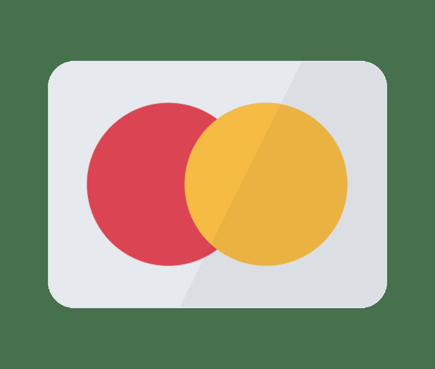 Top 147 MasterCard Live Casinos 2021