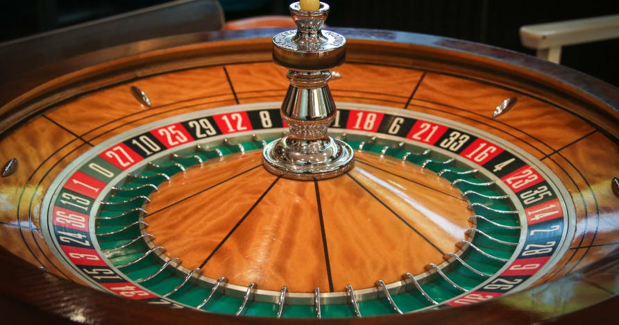 Play and Win Live Roulette: Why You will Love it