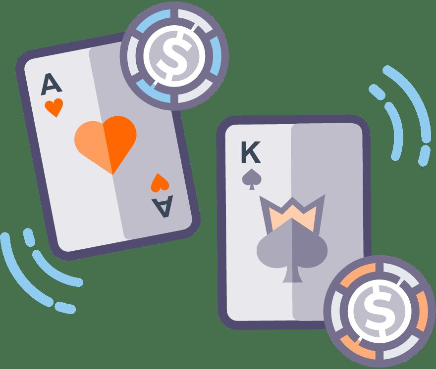 Best 8 Casino War Live Casino in 2021
